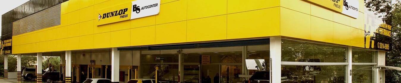 Banner - Nossas Lojas