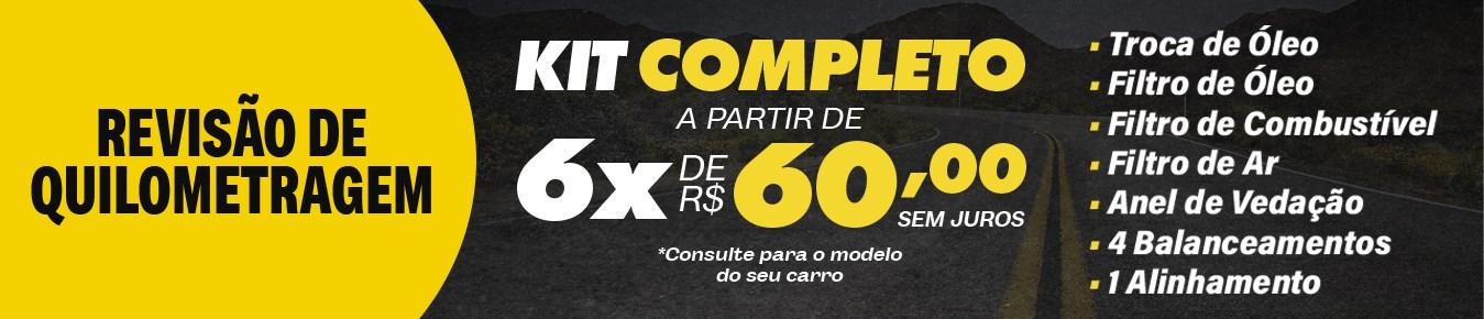 KIT REVISÃO - carnaval