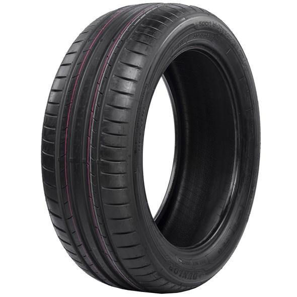 Pneu Dunlop 205/50 R17 Sport Bluresponse 89H