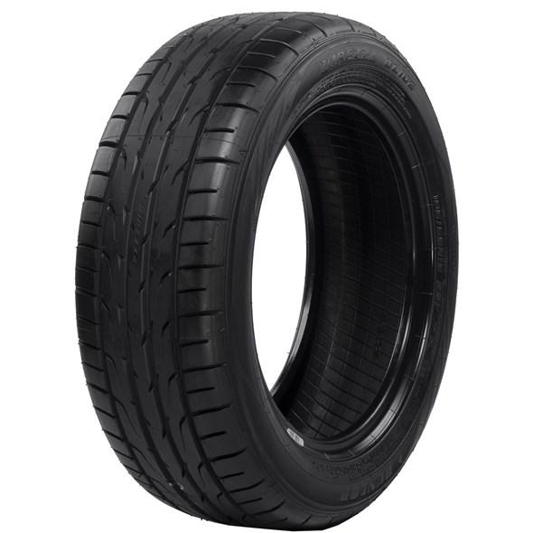 Pneu Dunlop 205/55 R16 DZ102 91V