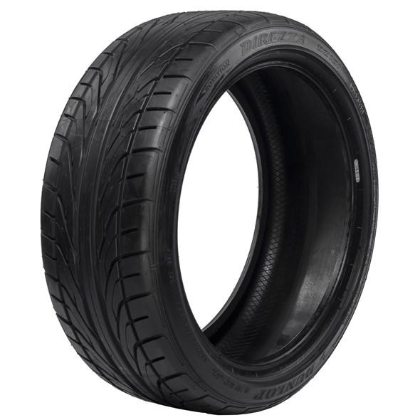 Pneu Dunlop 215/45 R16  86W DZ101