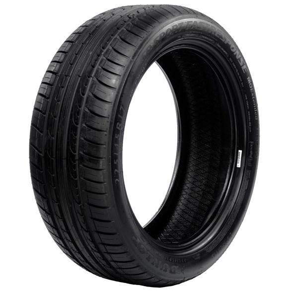Pneu Dunlop 225/45 R17 SP Fastresponse M ROF 91W