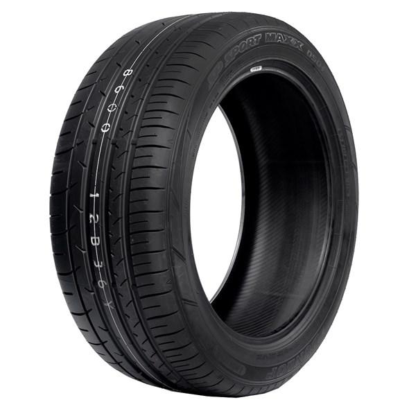 Pneu Dunlop 225/50 R17 SP SPORT MAXX 050 98Y