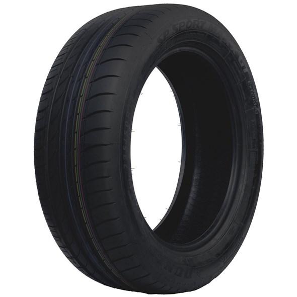 Pneu Dunlop 235/50 R18 SPT MAXX GT MOE ROF 97V