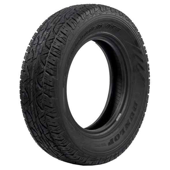 Pneu Dunlop 255/60 R18 AT3 XL WV 112H